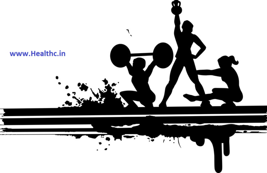 Personal Gym Trainers in Bangalore