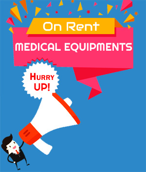 medical equipment rental at home